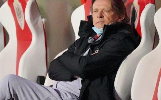 Vercauteren krijgt ervan langs na nederlaag: 'Volgend jaar graag andere coach'