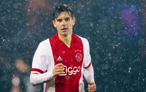 FC Nordsjaelland wil om de tafel met Ajax