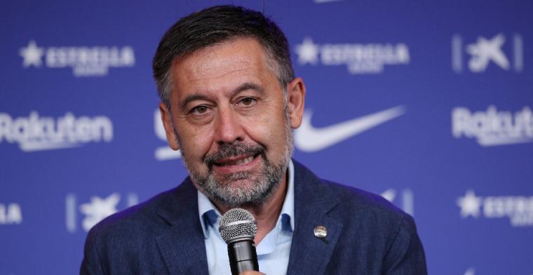 FC Barcelona bevestigt politie-inval en treedt naar buiten met statement