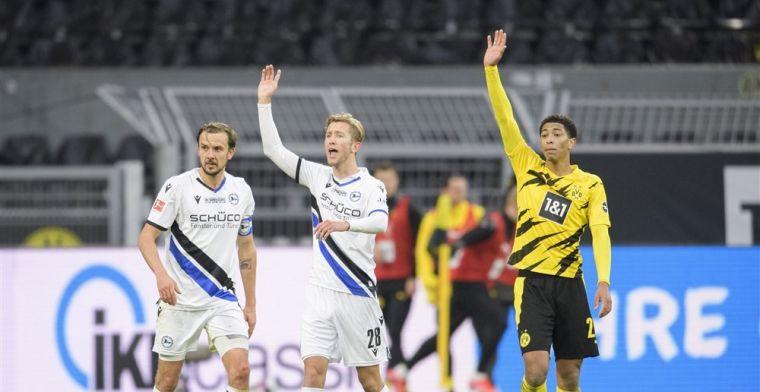 Nieuwe trainer voor Vlap en Van der Hoorn in de kelder van de Bundesliga