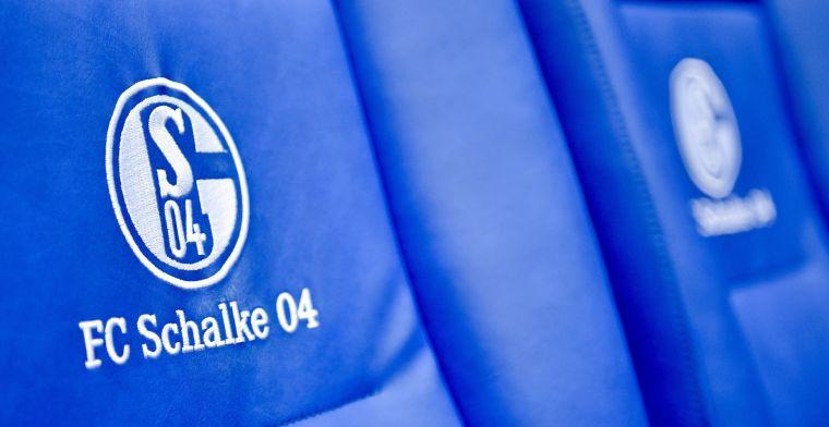 'Crisisclub Schalke komt uit bij meerdere namen in zoektocht naar nieuwe trainer'