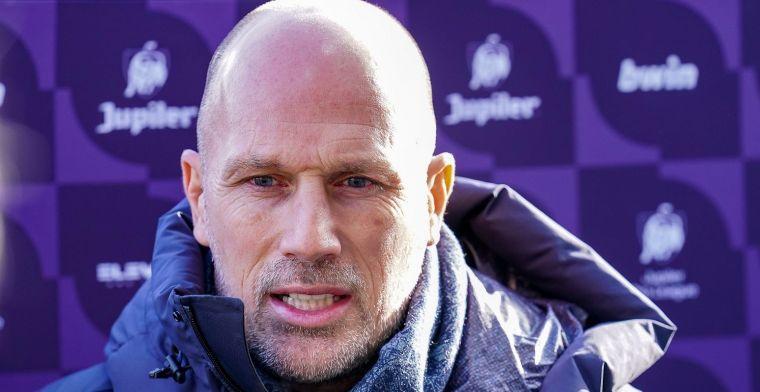 'Clement denkt aan opvallende zet na uitvallen van Dost bij Club Brugge'