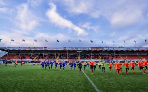 FC Volendam gaat ook overstag: 'Dan kunnen we overstappen naar natuurgras' - VoetbalPrimeur.nl