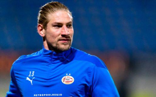'Unnerstall op weg naar FC Twente: PSV-doelman moet Drommel opvolgen'