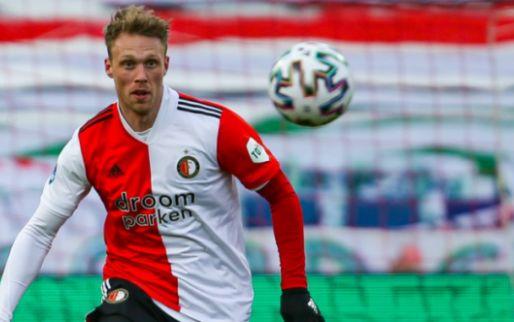 Afbeelding: Zweeds gerucht: Malmö van Tomasson wil Jörgensen, Feyenoord wil vijf miljoen