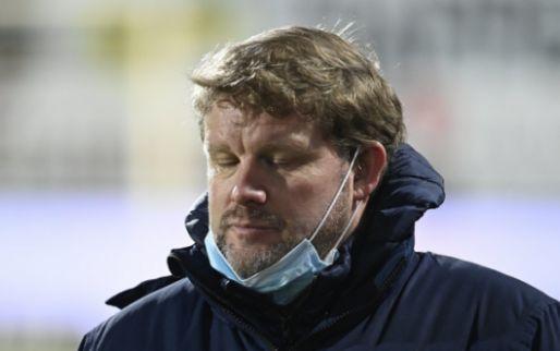 Vanhaezebrouck spuwt zijn gal: