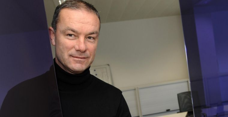 Anderlecht vreest niet voor supertalent: Staan voortdurend in overleg