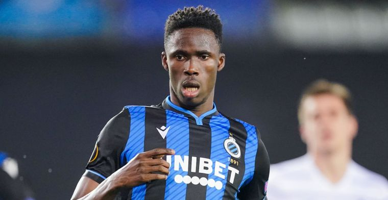 Kossounou wekt veel belangstelling op: Zijn waarde ligt hoger dan 20 miljoen