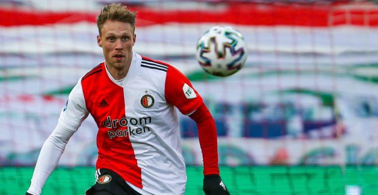 Zweeds gerucht: Malmö van Tomasson wil Jörgensen, Feyenoord wil vijf miljoen