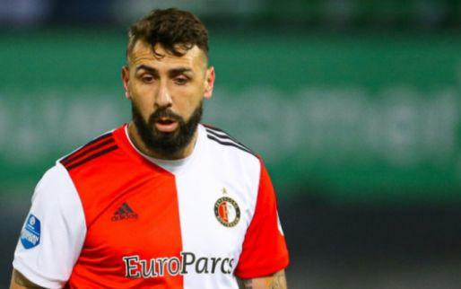 'Pratto mag van Feyenoord terug naar Argentinië, maar blijft in Nederland'