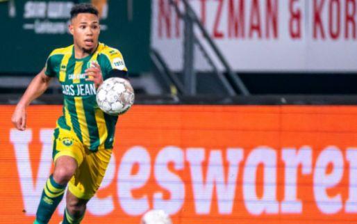 Afbeelding: 'Schalke, Darmstadt, HSV, Celtic, Gent én Nederlandse subtoppers willen ADO-back'