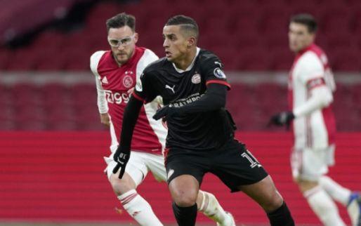 VI: PSV lijkt Ihattaren aan zijn contract te gaan houden als Ajax zich meldt
