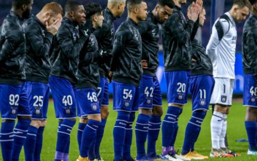 LIVE: Wellenreuther houdt Cercle van de gelijkmaker, Anderlecht speelt met vuur