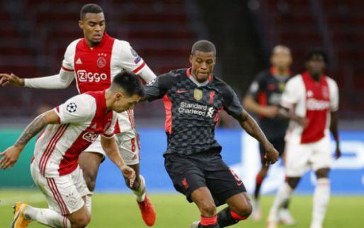 Wijnaldum heeft al akkoord met Internazionale bereikt