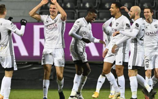 Afbeelding: Van PSV via Eupen nu transfer naar Bulgarije: 'Ik ga er behoorlijk op vooruit'