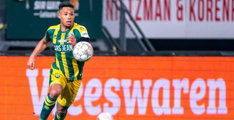'KAA Gent denkt aan ADO-verdediger, maar concurrentie is moordend'