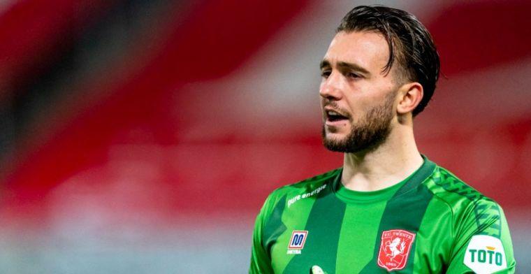 'PSV hoopt na Unnerstall-deal op meer en klopt bij Twente aan voor Drommel'