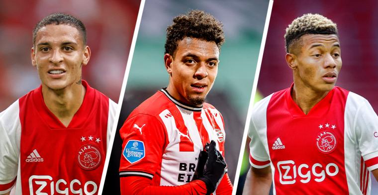 Eredivisie-spelers onder de loep: marktwaarde Onana zakt, PSV levert koploper