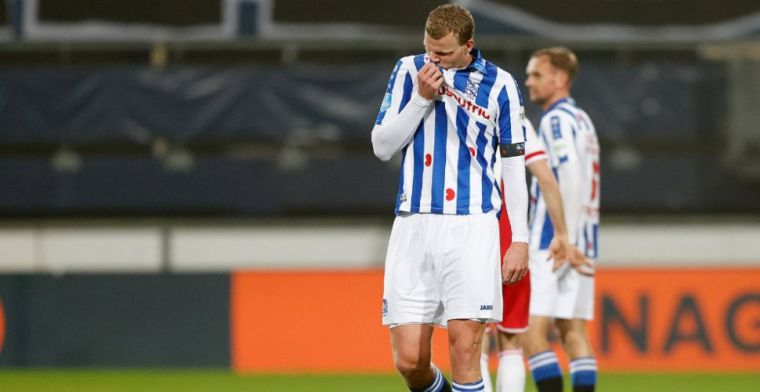 Kritische Perez krijgt weerwoord van Veerman: 'Ziet hoe makkelijk Ajax voetbalt'