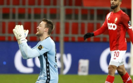 Sociale media ontploft na afgekeurd doelpunt bij Club Brugge