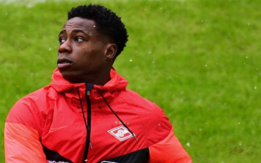 Opvallend bericht van Spartak: 'Overeenkomst met Ajax ontbonden bij veroordeling'