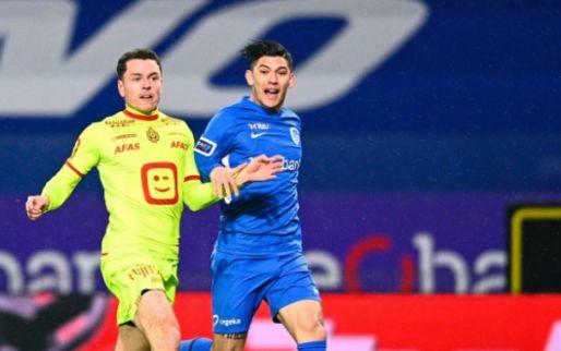LIVE: Bongonda neemt alle hoop van KV Mechelen weg