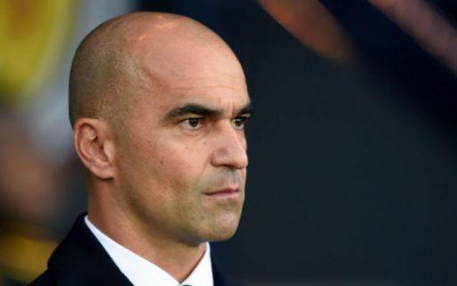 "Martinez sprak met Franse verdediger: ""Ik volg hem, maar er is nog niets concreet"""