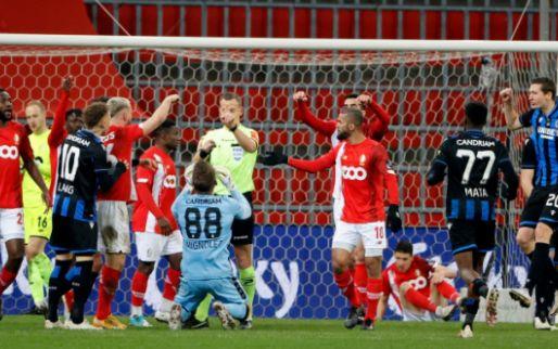 VP Analyse: Standard herleeft, Club Brugge zoekt ritme, maar waar was de VAR?