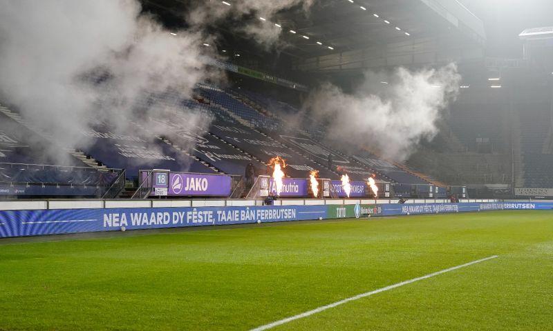 Afbeelding: Heerenveen presenteert 'groot talent' na stages bij Barça, Liverpool en Ajax