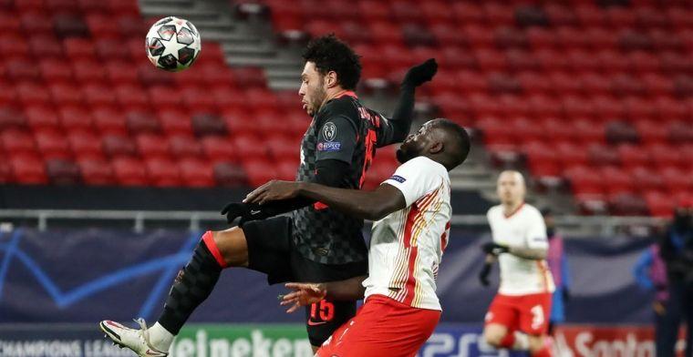 Liverpool en Leipzig spelen beide Champions League-duels in zelfde stadion