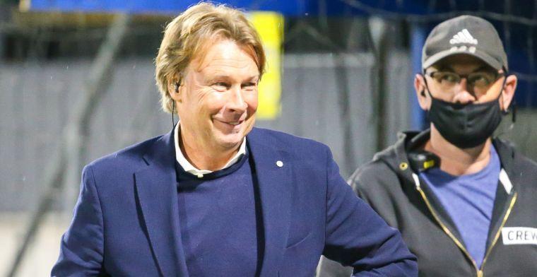 Kraay reageert op Brobbey-rel tussen Ajax en KNVB: Waar bemoeit die zich mee?