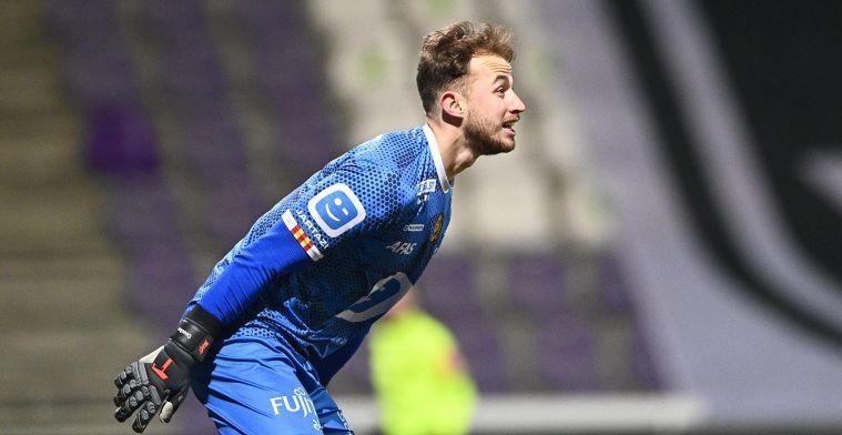 """Coucke over reserverol bij KV Mechelen: """"Dat kwam hard aan, een rotgevoel"""""""
