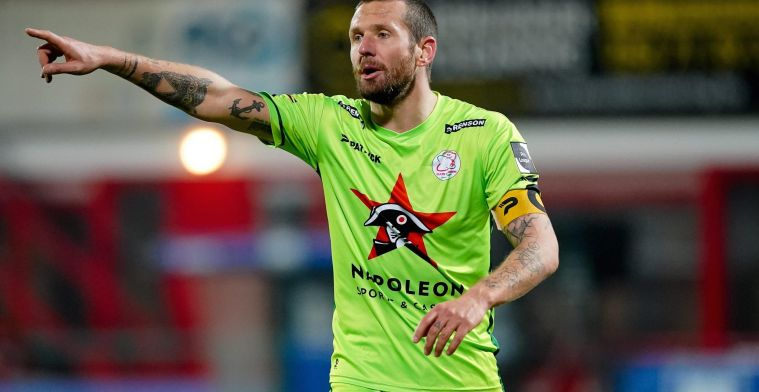 """We zullen er in Brugge alles aan doen om de 0-6 uit de heenronde recht te zetten"""""""