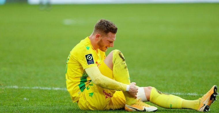 Fans willen hem terugzien, maar: Geen enkel contact met Standard