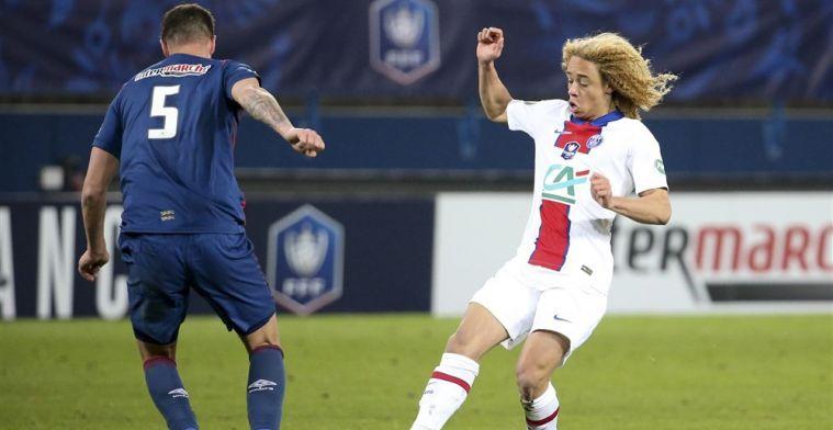 'PSG wil verlengen met Nederlandse oogappel (17) van Pochettino'