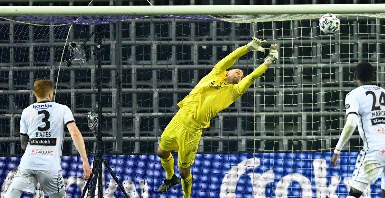 Wie volgt het perfecte voorbeeld van Anderlecht? KV Mechelen of KRC Genk