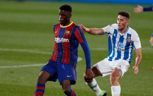 'Toptalent van Barcelona blijft en wil 'feestje van Koeman' absoluut meemaken'