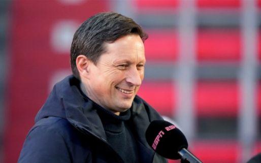 Schmidt reageert op Ten Hag: 'Ajax heeft genoeg geld om Ihattaren te kopen'