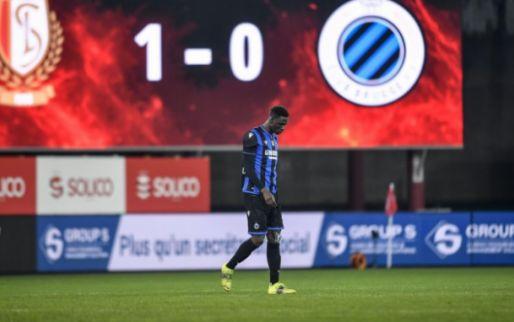 Bondsparket maakt mogelijke straf voor Kossounou (Club Brugge) bekend