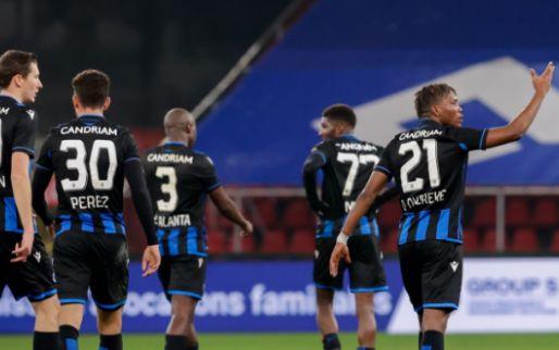 Opvallend: twee ex-spelers lachen met uitschakeling van Club Brugge