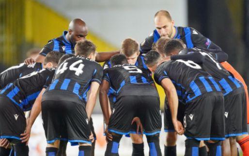 Club Brugge grijpt naast de dubbel, Anderlecht blijft zo de primus