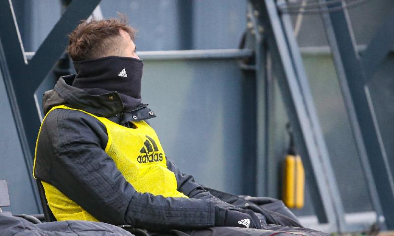 Afbeelding: Feyenoord-spits Pratto gelinkt aan nieuwe club: 'Wij praten niet over hem'