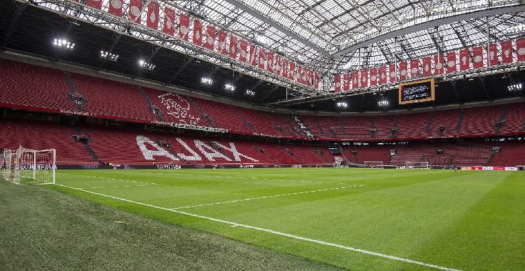 Tijdstip Ajax - ADO Den Haag wordt op verzoek van Ajax aangepast