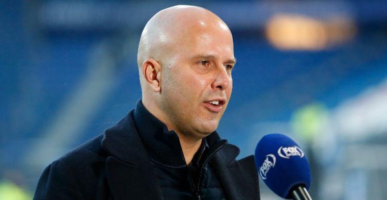 AD: Feyenoord-schoonmaak voor Slot, zes spelers staan voor transfer