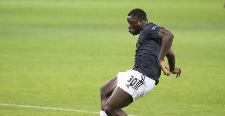 'Na Lille schijnt Brobbey tegen agent gezegd te hebben: maak het maar in orde'
