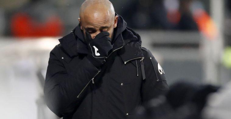 """""""Onbegrijpelijk dat Trebel niet speelt bij Anderlecht, de beste speler van België"""""""