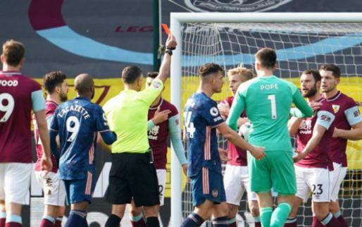 Afbeelding: Hoofdrollen Xhaka en Pieters bij Burnley-Arsenal, schokeffect voor Almere City