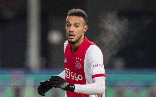 Marokkaanse media: RFMF wil Mazraoui, maar krijgt een nee van Ajax