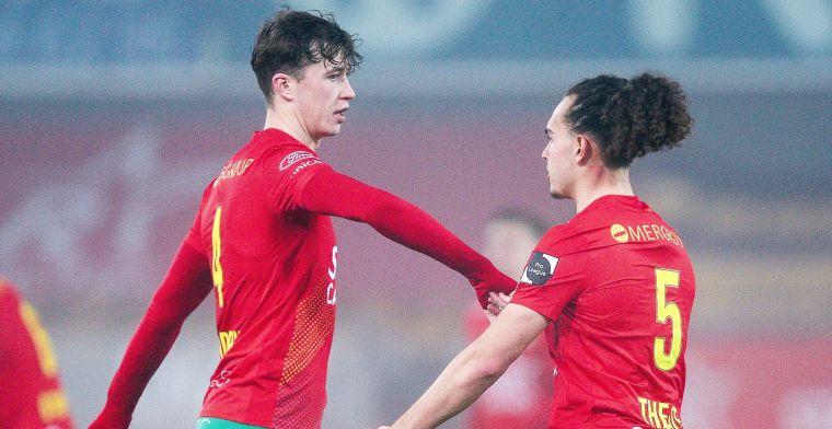"""Belgische variant om naar uit te kijken: """"'Sunderland 'till I die' met twist"""