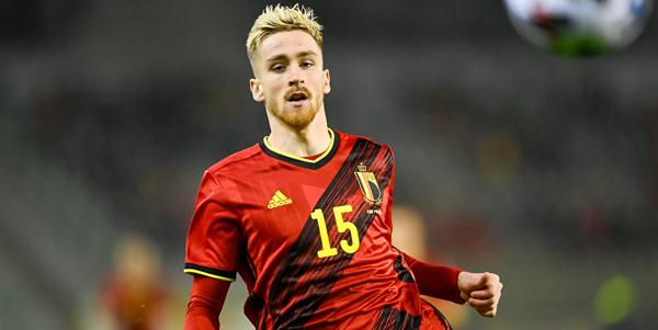 Anderlecht denkt aan de toekomst en werkt samen met eerste club van Saelemaekers